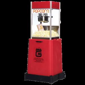 popcorn machine rentals cincinnati